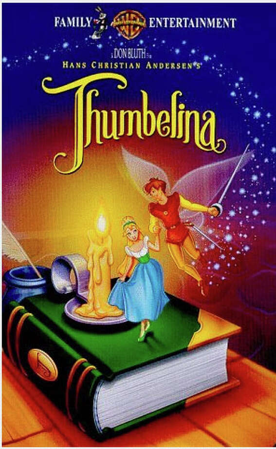 "June 18: ""Thumbelina"""