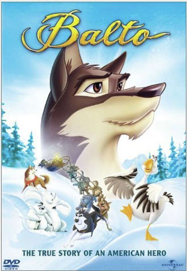 "July 9: ""Balto"""