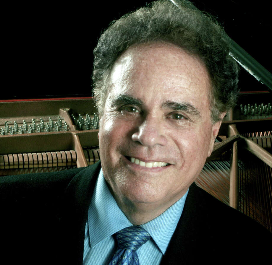"""Keybboard Conversations,"" a concert with internationally-acclaimed pianist Jeffrey Siegel, will be held May 19 at 2 p.m. The concert, co-sponsored by the Kent Memorial Library and St. Andrewís Episcopal Church in Kent, will take place at the St. Andrewís at the intersection of Routes 7 and 341. A reception with the artist will follow. Tickets are $25 at the door; reserved seating is not available. For more information, call the church at 860-927-3486 or the library at 860-927-3761. Photo: Contributed Photo"