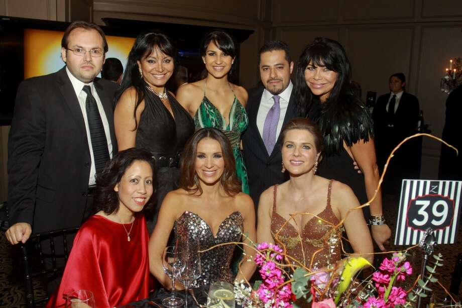 The Annual Latino Learning Center Night with the Stars Gala.