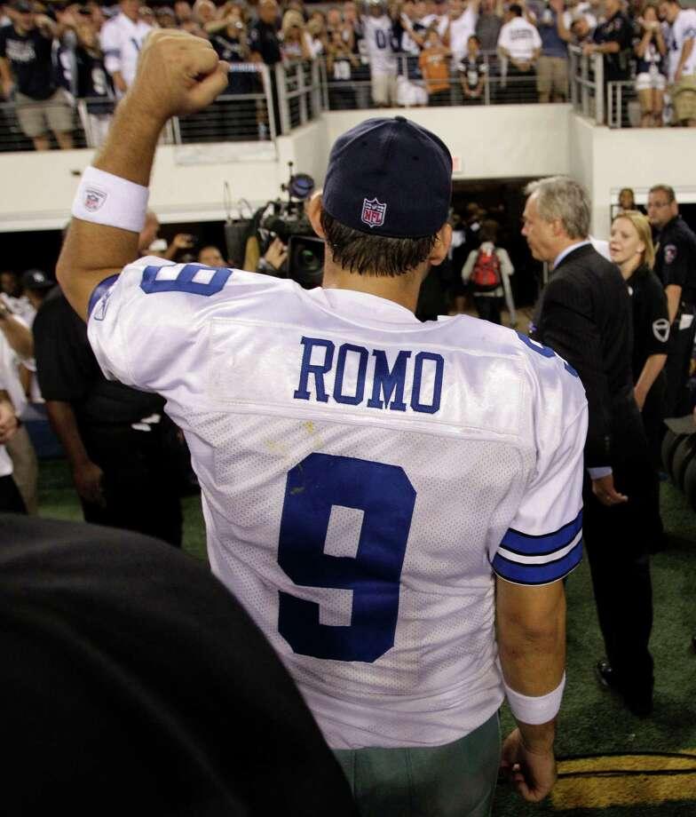 You hate all things Dallas. -- Jose Toro Jr. / Facebook Photo: Tony Gutierrez, Associated Press / AP