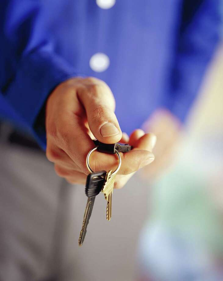 When is it time to give up the keys? Photo: Brand X Pictures / Brand X