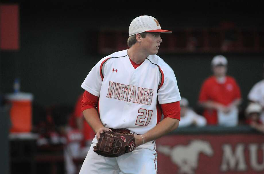 Memorial senior pitcher Kacy Clemens has been a key cog for the Mustangs as they push into the Region III-5A quarterfinals this weekend against defending state champ Cy Ranch. Photo: Jerry Baker, Freelance