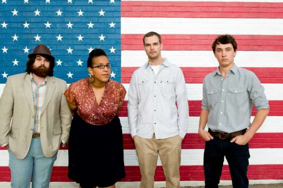 Alabama Shakes 3:50 p.m. June 1, Stage 3  The band's not-so-subtle blend of fiery blues-rock and hard-hitting Southern soul has drawn comparisons to the Black Keys, the Drive-By Truckers, the Detroit Cobras, and even Sharon Jones & the Dap Kings.
