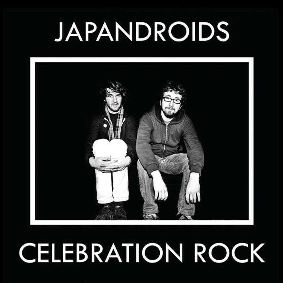 Japandroids 2:10 p.m. June 1, Stage 3Originally intending to be a trio, the boys decided to forego the logistical nightmare of having a 'lead singer' and do it themselves. As a consequence, Japandroids are one guitar, one set of drums, and two vocalists.