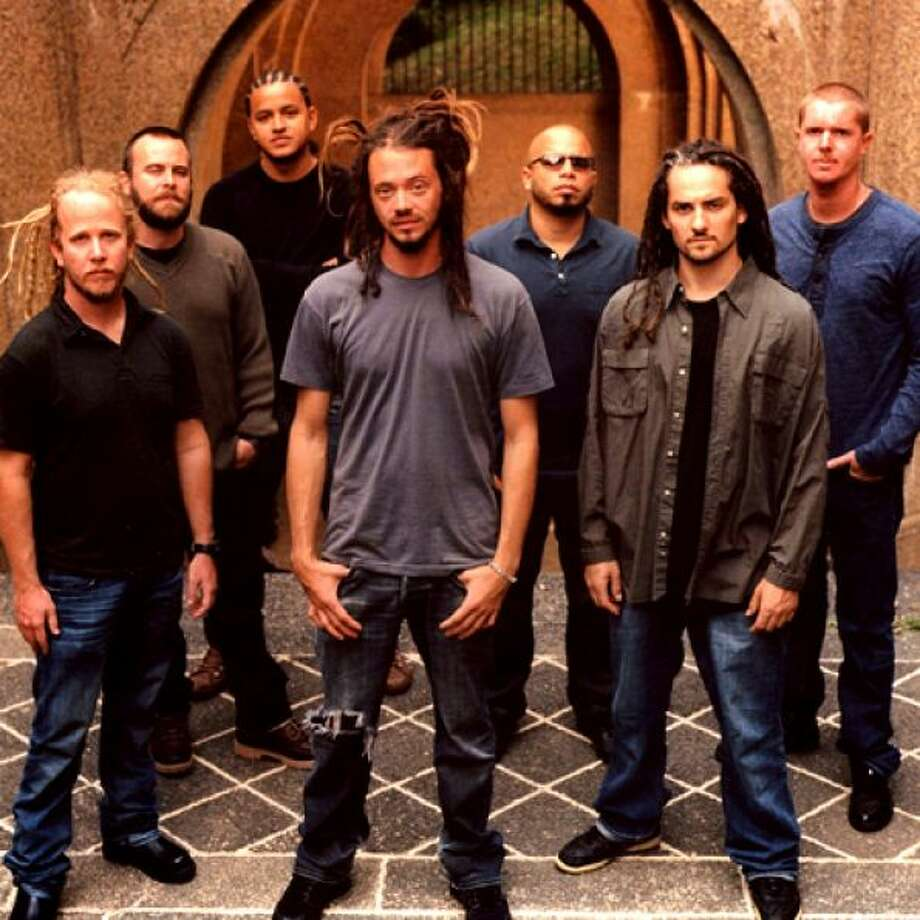 SOJA 5:30 p.m. June 2, Stage 6  Over the course of the past few years, SOJA has sold more than 150,000 albums and headlined large theaters in more than 15 countries around the world.