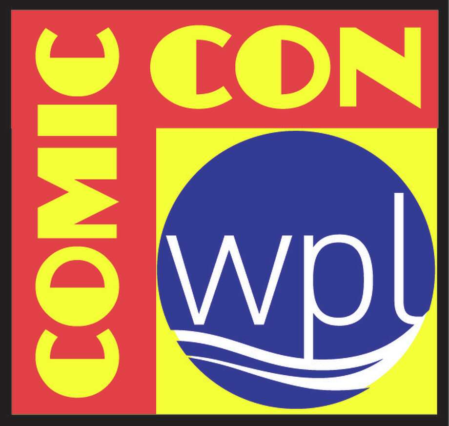 The Westport Library will host its first comic book convention, 1 to 4 p.m., Saturday, May 18, 2013, featuring diverse programming, including workshops and talks, as well as a costume contest. Register in advance or pay $8 at the door. Several programs require preregistration. For more information, visit http://www.westportlibrary.org. Photo: Contributed Photo