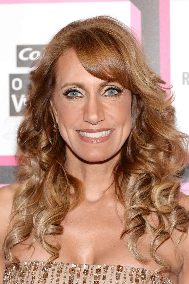 TV personality Lili Estefan