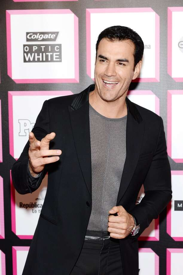 Actor David Zepeda
