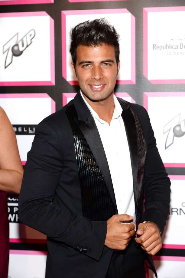 Actor Jencarlos Canela