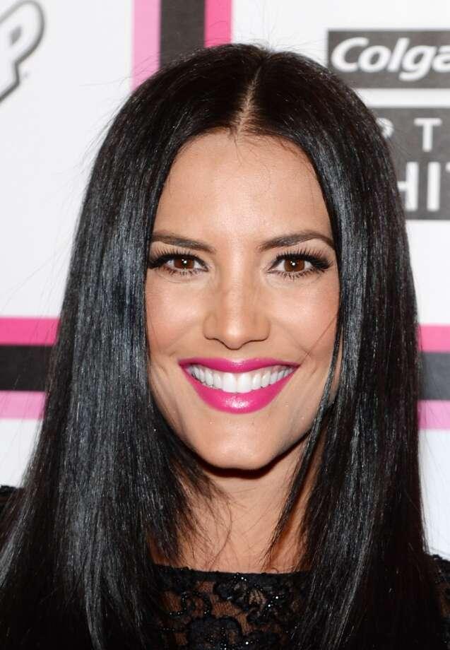 Actress Gaby Espino