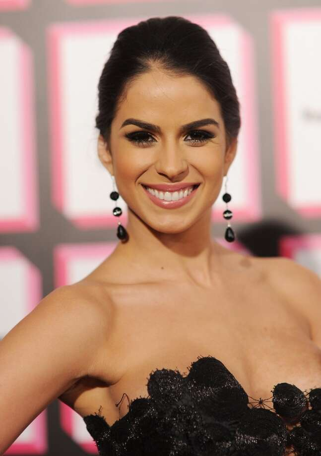 Nuestra Belleza Latina 2012 Vanessa De Roide