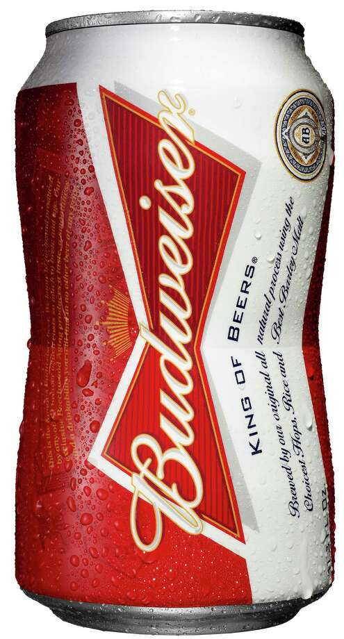 Two beer companies are the most popular brands from their state.Anheuser-Busch is based in Saint Louis, Missouri. Photo: Anheuser-Busch