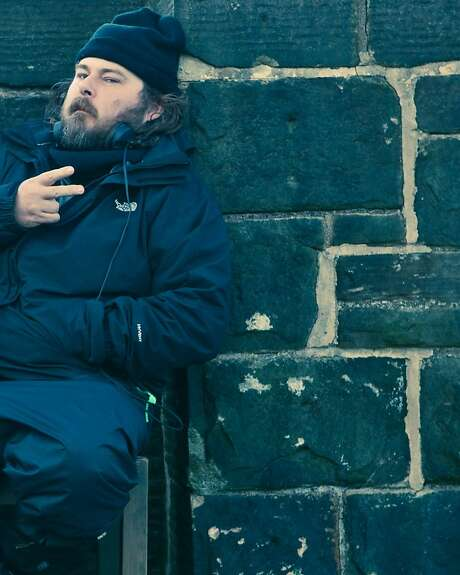 """""""Sightseers"""" director Ben Wheatley: """"Life is all about these weird moments. That's kind of where it's at for me."""" Photo: IFC Films 2013"""