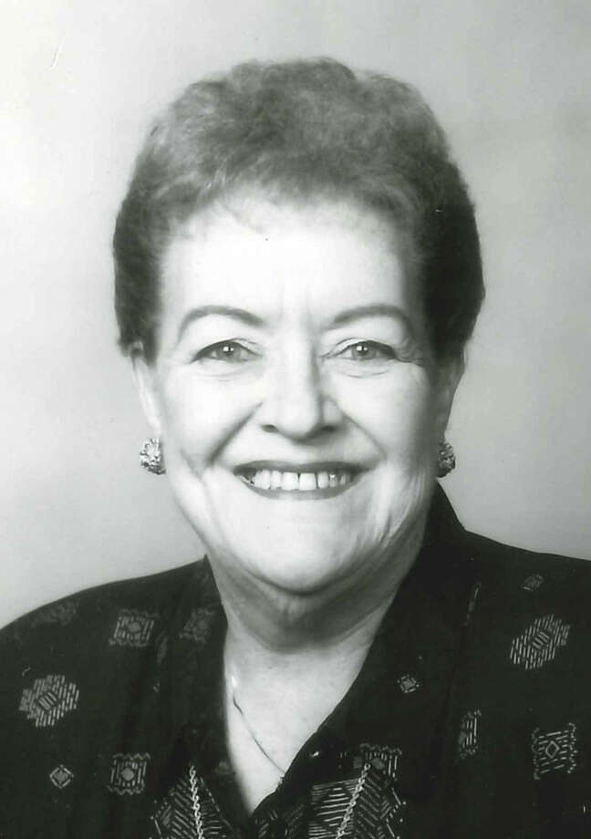 Sally Walsh Downs had a 60-year career in the insurance industry, having started when she was just 20.