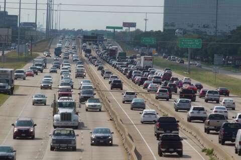 290 carpool lanes open to toll payers Monday - Houston Chronicle