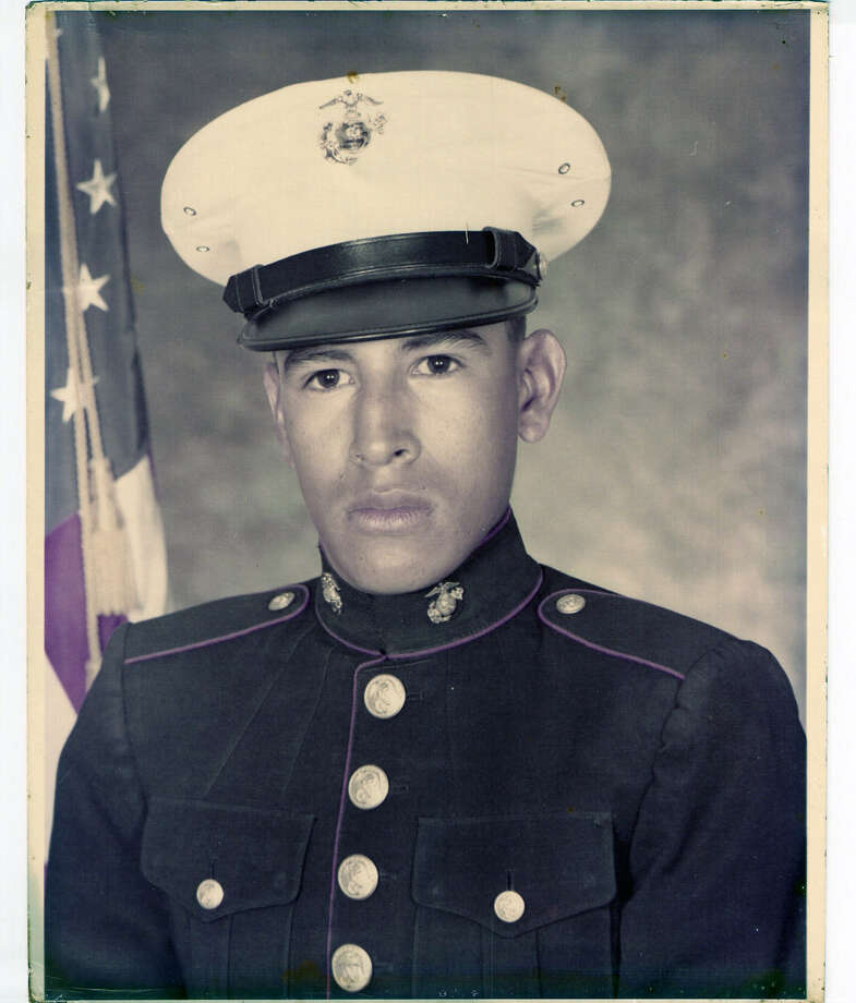 Marine Corps Pfc. Antonio Ramos Sandoval, 19, died in the Mayaguez Incident.