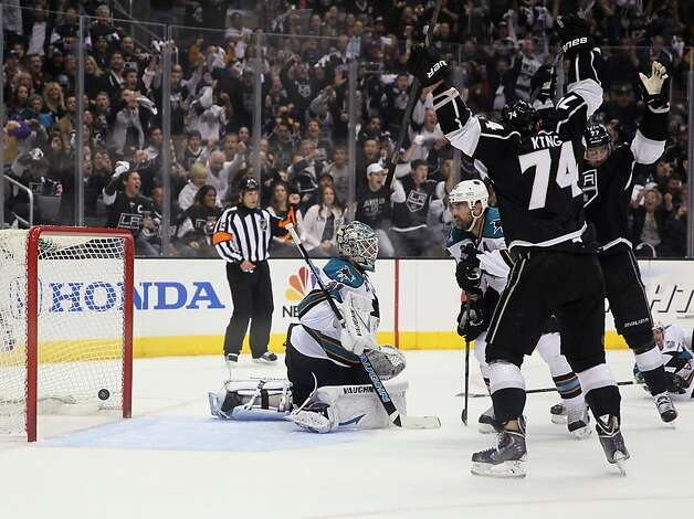 Potential Heroes And Zeroes For NHL Playoffs' Game 7 Night