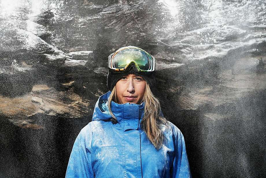 SYDNEY, AUSTRALIA - MAY 15: Anna Segal of Australia poses during a portrait session on May 15, 2013 in Sydney, Australia. Segal has qualified for the Australian Winter Olympic Team in the Ski Slopestyle event for the 2014 Sochi Winter Olympic Games.  (Photo by Ryan Pierse/Getty Images)  *** BESTPIX *** Photo: Ryan Pierse, Getty Images