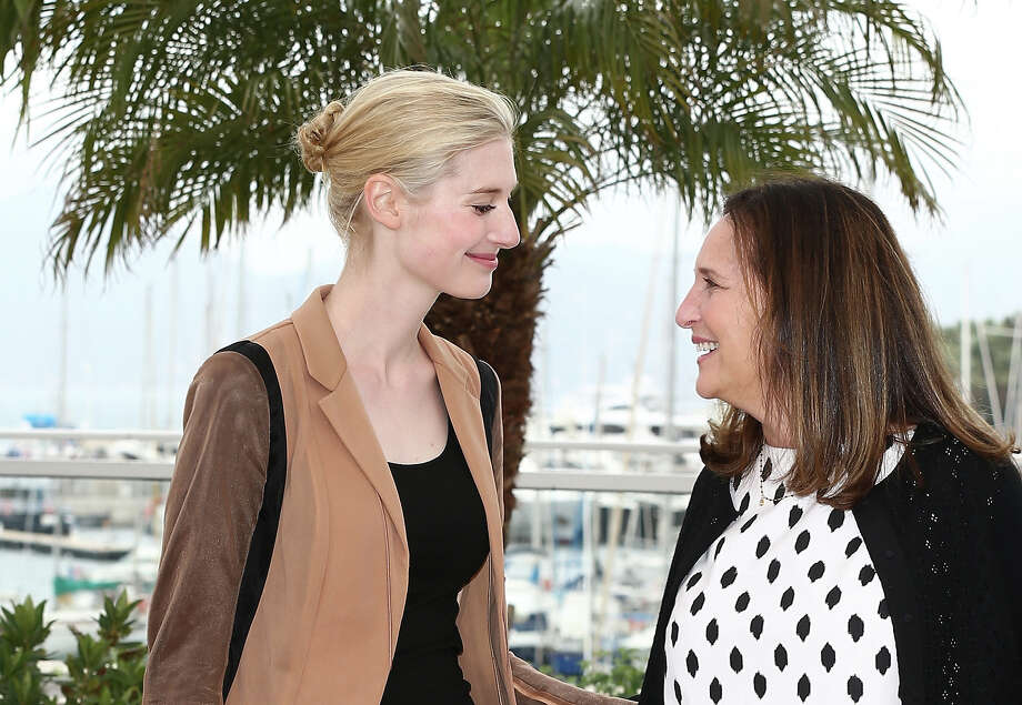 Actress Elizabeth Debicki prducer Lucy Fisher and attend 'The Great Gatsby' photocall during the 66th Annual Cannes Film Festival at the Palais des Festivals on May 15, 2013 in Cannes, France. Photo: Andreas Rentz, Getty Images / 2013 Getty Images