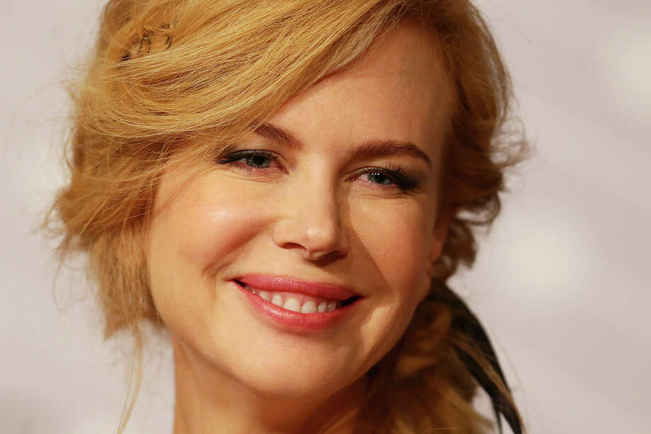 Jury member Nicole Kidman speaks at the Jury Press Conference during the 66th Annual Cannes Film Festival at the Palais des Festivals on May 15, 2013 in Cannes, France. Photo: Vittorio Zunino Celotto, Getty Images / 2013 Getty Images