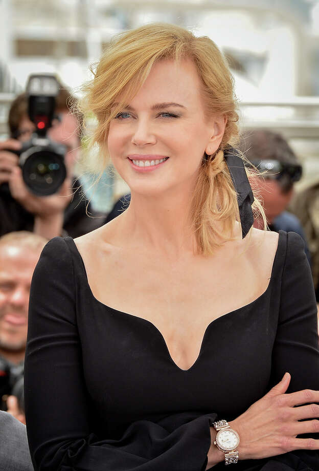 Jury member and actress Nicole Kidman attends the Jury Photocall at The 66th Annual Cannes Film Festival on May 15, 2013 in Cannes, France. Photo: George Pimentel, WireImage / 2013 George Pimentel