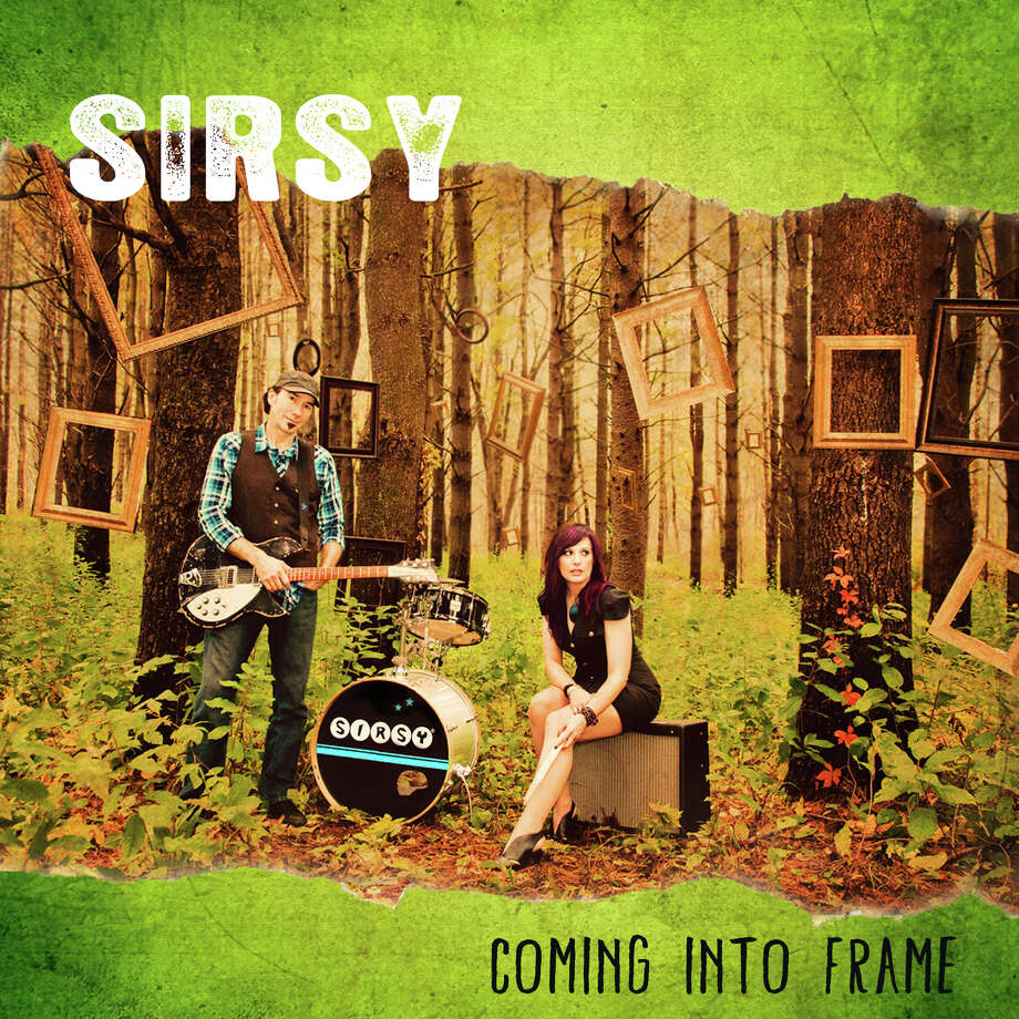 "Sirsy's ""Coming Into Frame"" (Funzalo Records)"