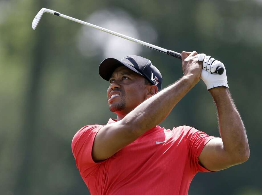 5. Tiger Woods  Golfer  $40.8 million