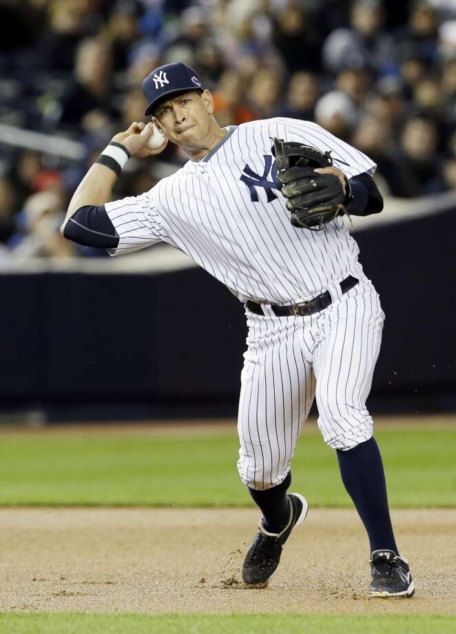 9. Alex Rodriguez  New York Yankees third baseman  $29.9 million