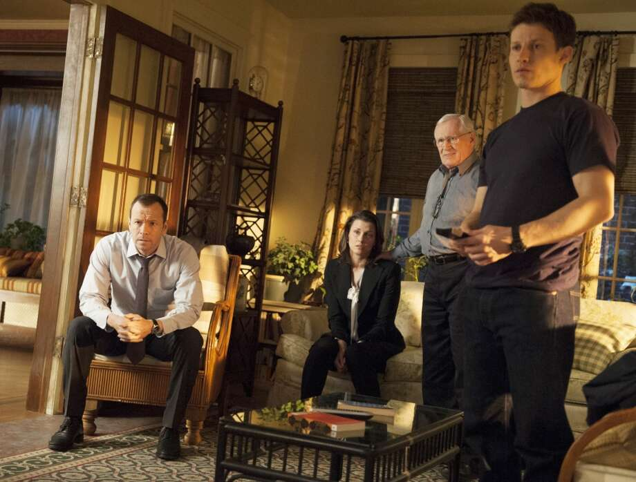 Blue Bloods, Fridays at 9 p.m.