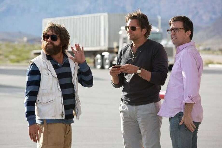 "The Hangover Part III (May 24) The second ""Hangover"" movie felt like a note-for-note repeat of the first. All the main characters are back, this time stopping by Tijuana."