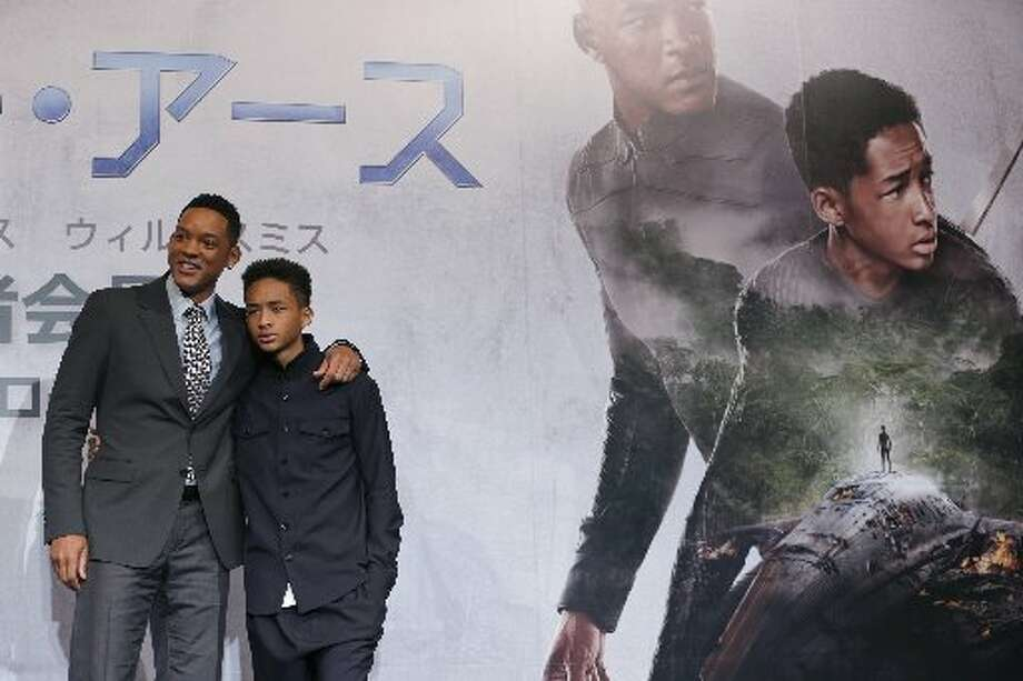 After Earth (June 7) Father and son Will and Jaden Smith play refugees returning to an abandoned Earth.