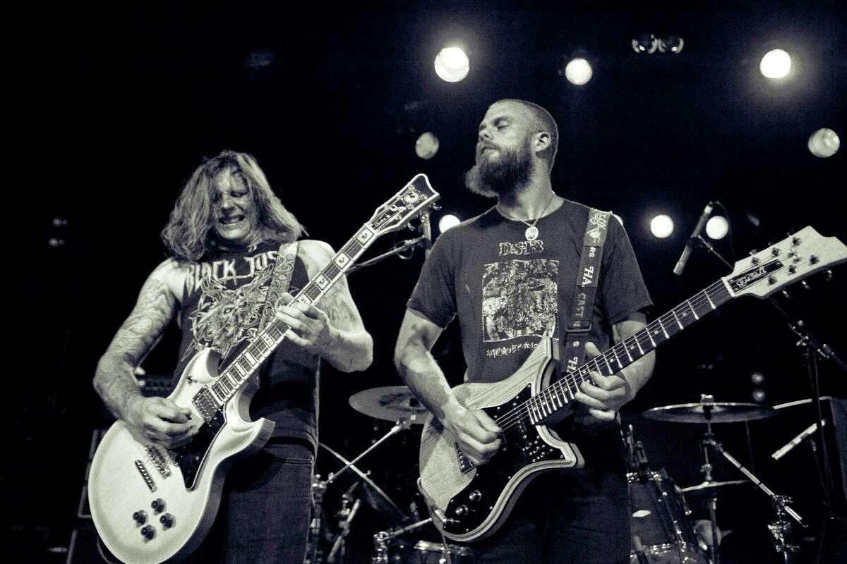 rock band Baroness