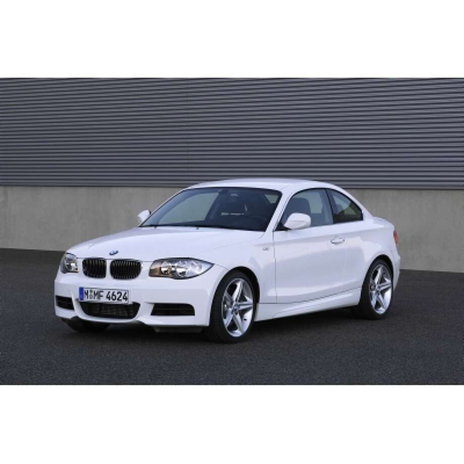 Model: 2013 BMW 135iSpeed: 5.2 secondsStarting price: $39,300Source: Consumer Reports Photo: File