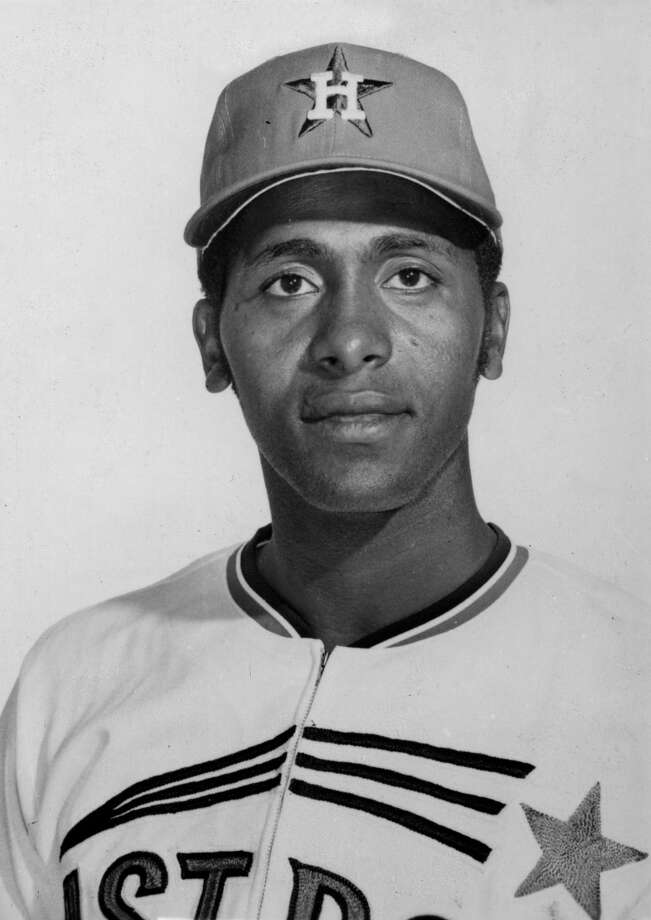 14. Don Wilson, RHP (1966-1974)104-92 with a 3.15 ERA in 1,748.1 IP, with 1,283Ks, an ERA+ of 109 and 30.2 Wins Above Replacement.  Righthander had electric stuff, throwing two no-hitters, making one All-Star team (1971) and winning between 10 and 16 games in all eight of his full seasons in majors. Photo: Houston Chronicle / file photo