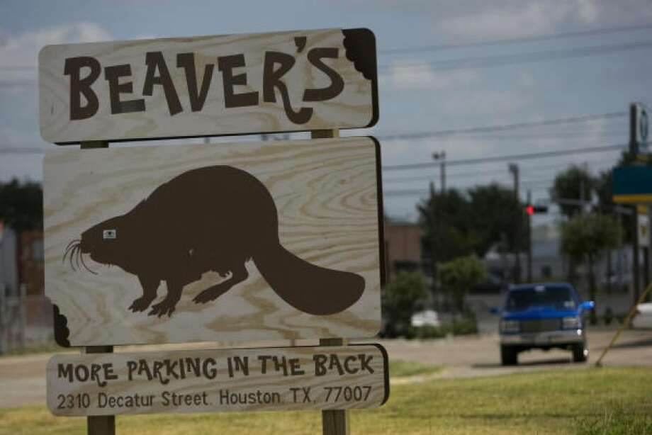Beaver's