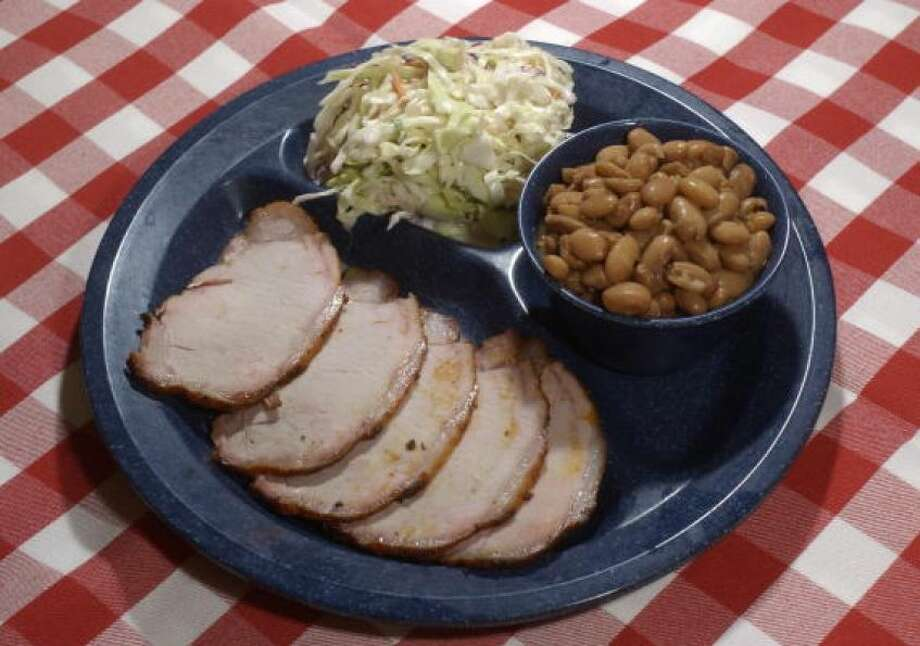 Red River Bar-B-Que Company