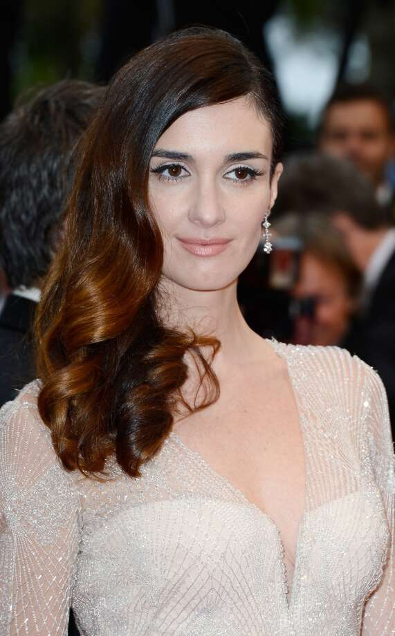 CANNES, FRANCE - MAY 15:  Paz Vega attends the Opening Ceremony and 'The Great Gatsby' Premiere during the 66th Annual Cannes Film Festival at the Theatre Lumiere on May 15, 2013 in Cannes, France.  (Photo by Pascal Le Segretain/Getty Images)