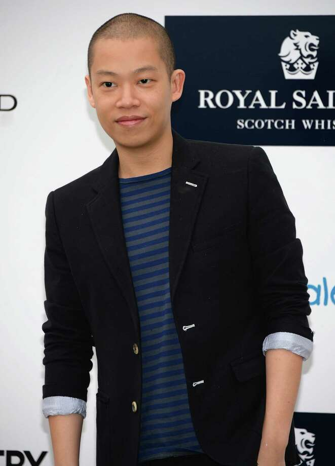 GREENWICH, CT - MAY 15:  Designer Jason Wu attends the Sentebale Royal Salute Polo Cup during the sixth day of HRH Prince Harry's visit to the United States at Greenwich Polo Club on May 15, 2013 in Greenwich, Connecticut. HRH will be undertaking engagements on behalf of charities with which the Prince is closely associated on behalf also of HM Government, with a central theme of supporting injured service personnel from the UK and US forces.  (Photo by Andrew H. Walker/WireImage) Photo: Andrew H. Walker, WireImage / 2013 WireImage