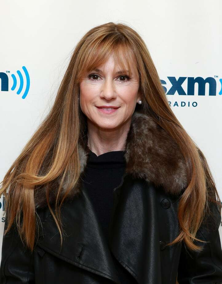 NEW YORK, NY - MARCH 12:  Holly Hunter visits at SiriusXM Studios on March 12, 2013 in New York City.  (Photo by Robin Marchant/Getty Images)