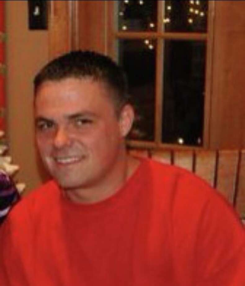 Chad McDonald died from injuries sustained in the ExxonMobil fire on April 17. Photo: None