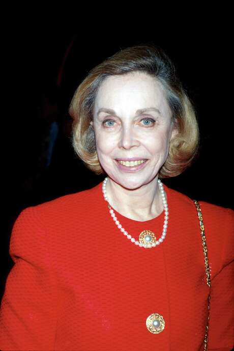 Dr. Joyce Brothers, in a photo from 1992, died this week at age 85. Photo: Time Life Pictures/Getty Images, Contributor