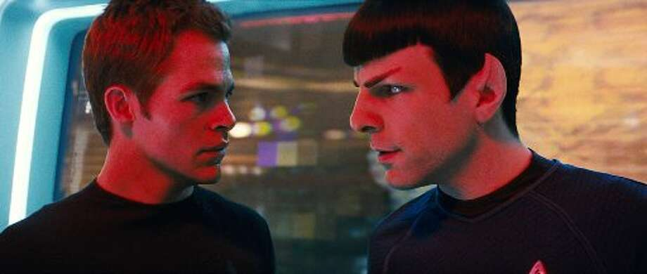 In 2009, the Star Trek franchise was rebooted by J.J. Abrams for a younger, hipper audience.