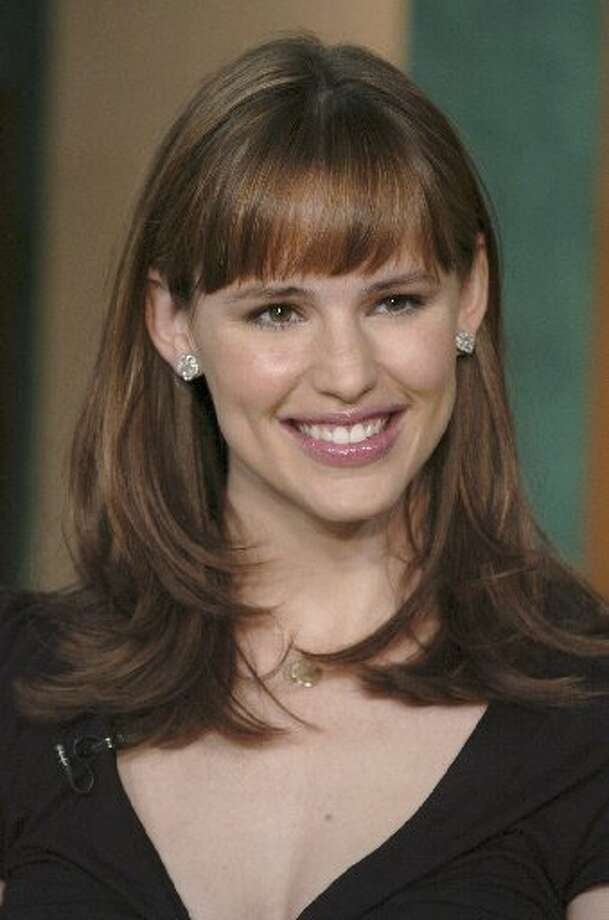 "J.J. Abrams helped make ""Alias ""(starring Jennifer Garner) a huge hit."