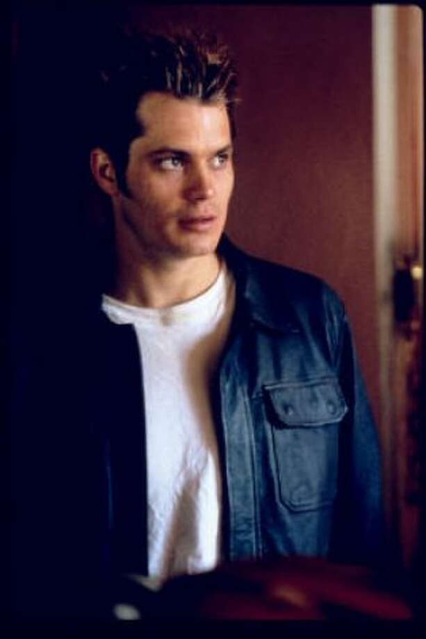 If you thought Timothy Olyphant was a hottie, you probably have a thing for...