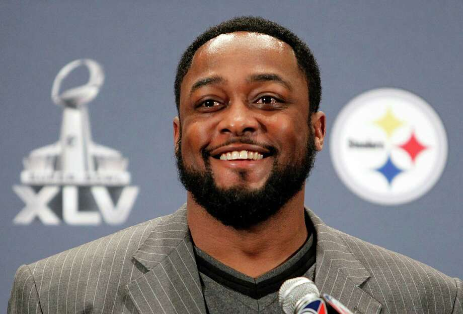 Pittsburgh Steelers head coach Mike Tomlin may remind you of... Photo: Tom Fox/Staff Photographer, THE DALLAS MORNING NEWS / 20002824A