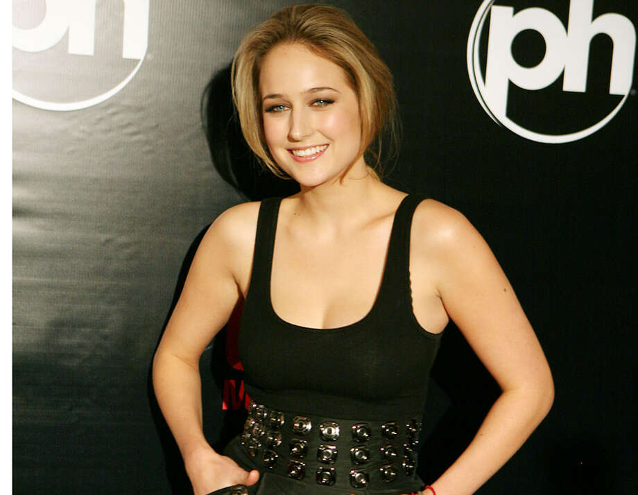 Leelee Sobieski. Photo: Ronda Churchill, AP / AP
