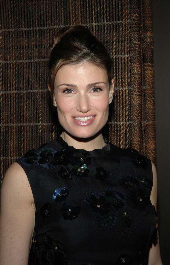 "Broadway and ""Glee"" performer Idina Menzel.
