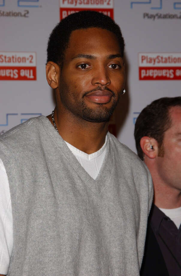 former NBA champ Robert Horry. Photo: HEINZE THORSTEN, KRT / ABACA
