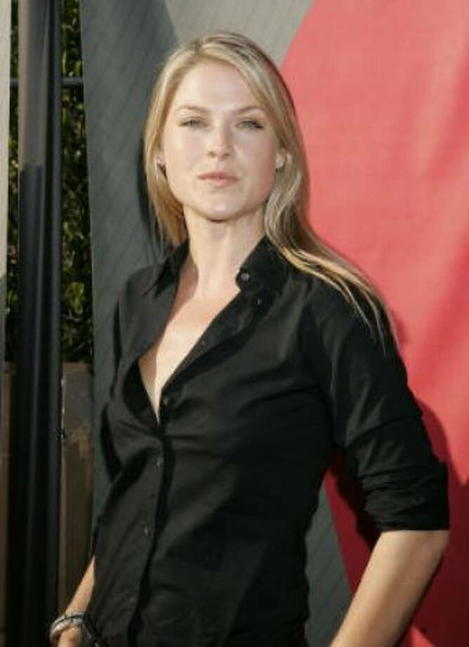 Actress Ali Larter could be mistaken for...
